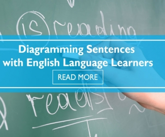 Diagramming Sentences with English Language Learners