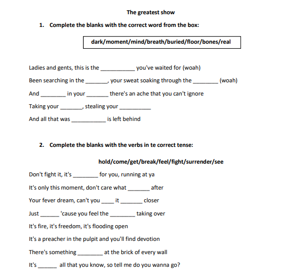 graphic regarding Funny Fill in the Blank Stories Printable identified as 89 Absolutely free Fixing Issues Worksheets