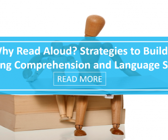 Why Read Aloud? Strategies to Improve Reading Comprehension and Language Skills