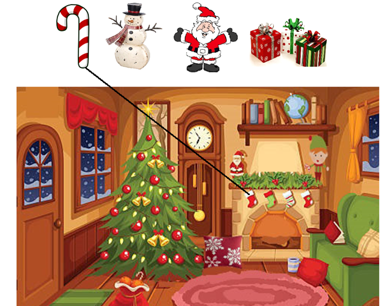 picture about Home and Family Christmas Workbook called 357 Cost-free Xmas Worksheets, Coloring Sheets, Printables
