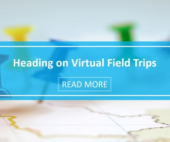 Heading on Virtual Field Trips