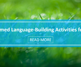 April Fools, Earth Day, and More: 10 Themed Language-Building Activities for April