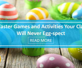 5 Easter Games and Activities Your ESL Class Will Never Eggs-pect!