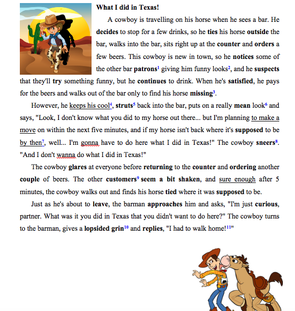 1,314 FREE Reading Comprehension Worksheets, Games and Tests