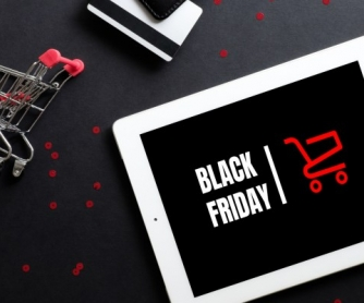 Black Friday Sale - 50% Off Your Entire Order