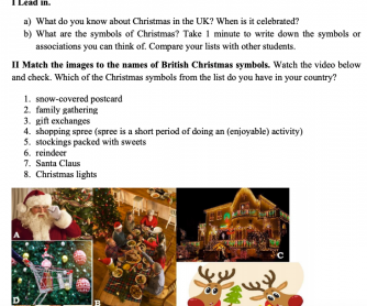 Traditional British Christmas Foods