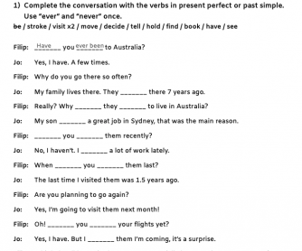 Present Perfect vs Past Simple: Specific Point In The Past Or Unspecified Time?