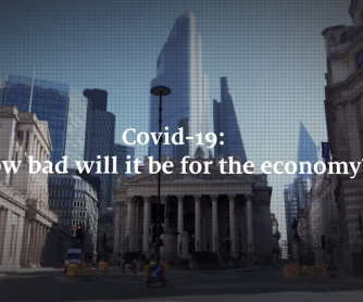COVID-19 And The Economy