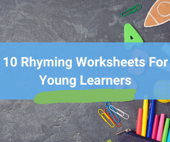 9 Objects Worksheets - Classroom & Household Objects