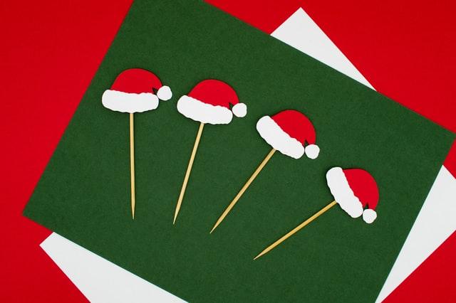 Fun Christmas Card Games