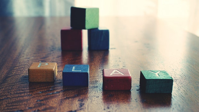 Spelling Games for Your ESL Class