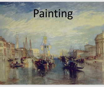 Painting Overview PPT